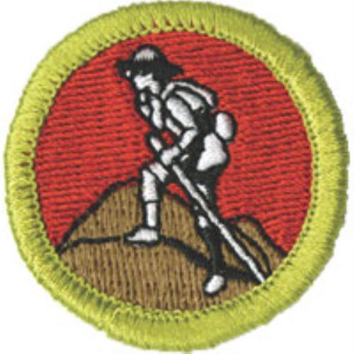 Merit Badge Listing